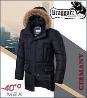 Теплая куртка Braggart, фото 1