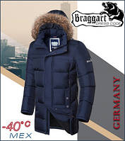 Куртка зимняя элитная