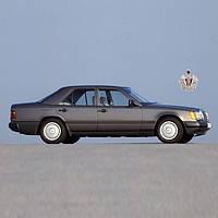 Автостекло, лобовое стекло на MERCEDES (Мерседес) 124 (W124) (S124) (C124) E CLASS (1984 - 1996)