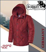 Теплая куртка зимняя
