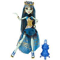 Кукла Monster High Фрэнки Штейн 13 Желаний - Frankie Stein Haunt the Casbah 13 Wishes