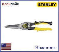 Ножницы по металлу Stanley 2-14-566