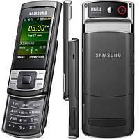 Оригинальный телефон  Samsung C3050 Black