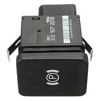 Электронный ручной тормоз переключатель кнопка 3c0927225c R36 для VW Passat