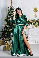 Платье для Нового года в расцветках HQ-11.005