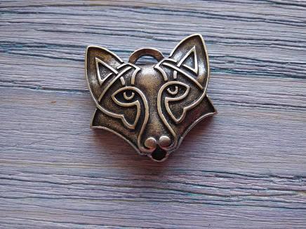 Волк Фенрир, фото 2