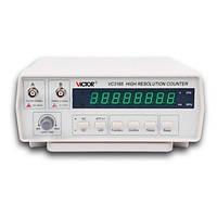 Виктор vc3165 110В-220В профессиональный прецизионный частотомер счетчик