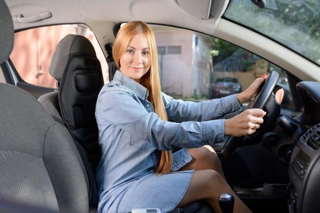 Массажная накидка на сидение авто с подогревом