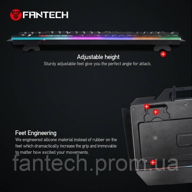 Игровая клавиатура FANTECH K610 ZEXTER, фото 9