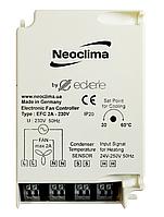 Регулятор скорости вращения вентилятора Neoclima EFC-2A