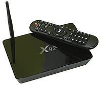 X92 Smart TV Box (3/16G, Android 6.0)