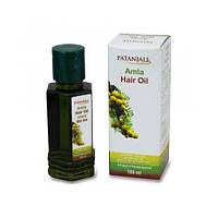 Масло Амла Патанджали (Amla Hair Oil Patanjali) 100 мл