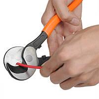 Derui hj130 70мм2 ручной плоскогубцы формы режущего инструмента
