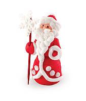 МАСТИКА, Съедобная фигурка Дед Мороз, 7 см