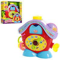 """Развивающая игрушка""""Умные часы"""" M 0266"""