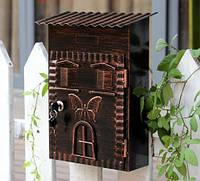 Декоративный почтовый ящик, фото 1