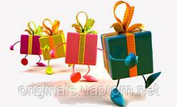Акция  –  «Гарантированный подарок»