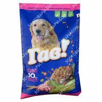 Гав! Сухой корм для собак телятина 10кг
