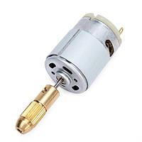 Wlxy мини-дрель электрическая дрель электрическая поделки бурового инструмента комплект