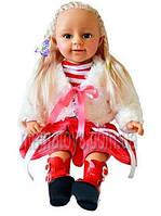 Танюша кукла интерактивная 1048053 R/MY 042.