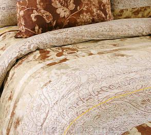Двуспальный комплект постельного белья (перкаль) Амбассадор, фото 2
