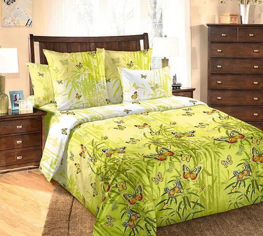 Двуспальный комплект постельного белья (перкаль) Гармония, фото 2