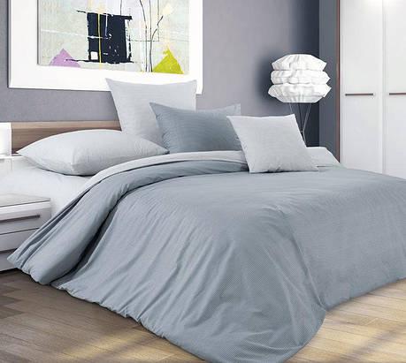 Двуспальный комплект постельного белья (перкаль) Горный ветер, фото 2