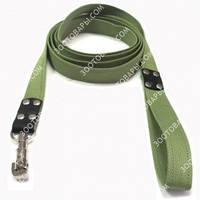 Поводок х/б тесьма (Collar) для собак гиганских пород