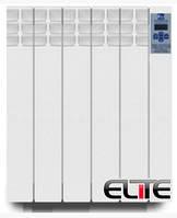 Электрический радиатор «ОптиМакс» Elite / 5 секции / 600 Вт