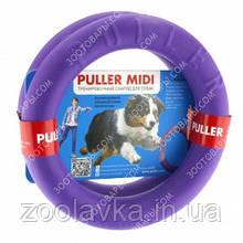 Collar Puller Midi (Пуллер) тренувальний снаряд для собак дрібних порід (2 кільця)