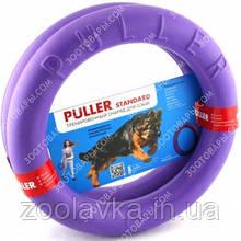 Collar Puller Standard (Пуллер) тренувальний снаряд для собак (2 кільця)