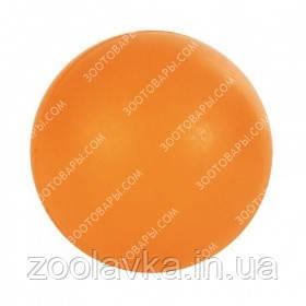 Игрушка для собак Trixie 3301 Мяч резиновый цельный (6 см)