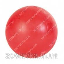 Іграшка для собак Trixie 3303 М'яч гумовий цілісний (8 см)