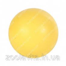 Игрушка для собак Trixie 3300 Мяч резиновый цельный (5 см)