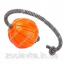 Collar Liker CORD (Лайкер Корд) М'яч-іграшка для собак (9 см) 6297