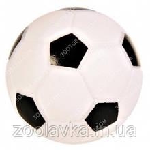 Вініловий м'яч футбольний №2 Trixie 3436