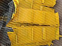 44Б-2-12-4 Удлинитель верх. решета НИВА СК-5