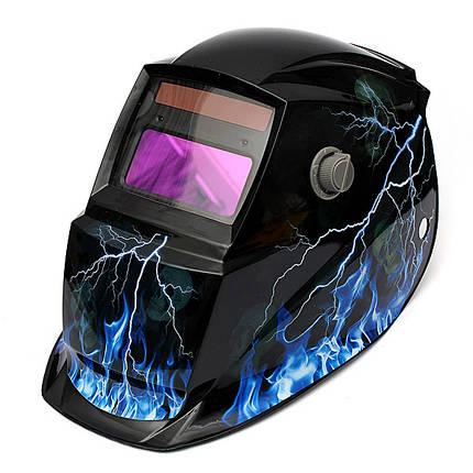 Новые про авто затемнение сварка/шлифовка шлем маска сварки MIG TIG дуговой БТ, фото 2