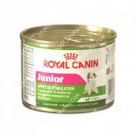 Royal Canin (Роял Канин) Junior консерва для щенков мелких пород 195г