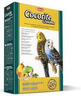 Padovan Grandmix Cocorit 1кг - Комплексный корм для маленьких попугаев (волнистых попугаев)