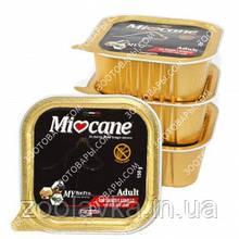 Morando Miocane Adult Консервы для собак с говядиной и ягненком 150г