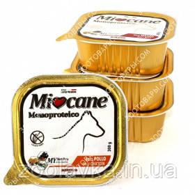 Morando Miocane Monoproteico Консерви для собак з куркою 300г
