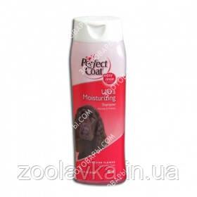 8in1 Ultra Moisturizing Shampoo шампунь для собак 473 мл
