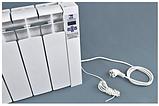 Электрический радиатор «ОптиМакс» Elite / 6 секций / 720 Вт, фото 5