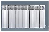 Электрический радиатор «ОптиМакс» Elite / 6 секций / 720 Вт, фото 6