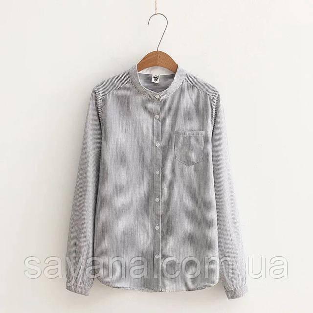 Женская крутая рубашка
