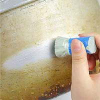 Honana 4 шт щетка для очистки нержавеющей стали Съемник для удаления ржавчины металла