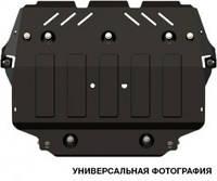 Защита двигателя и КПП ВАЗ (VAZ) 2104-2106