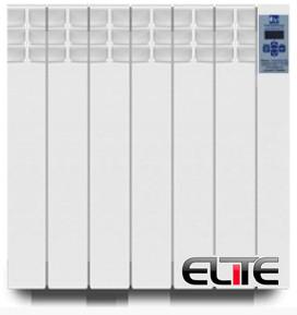 Экономный электрорадиатор «ОптиМакс» Elite 6 секции