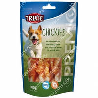 Лакомства для собак Trixie 31591 Premio Chickies кальциевая косточка с куриным филе